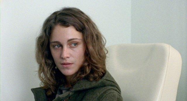 Ariane Labed, el millor d'Attenberg